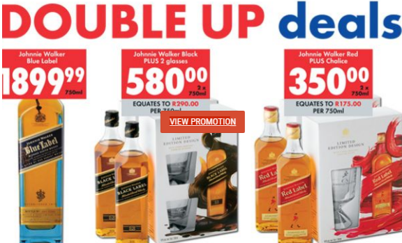 Ultra Liquors Specials 29 Dec 2016 03 Jan 2017 Find