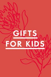 Woolworths Gifts for Kids