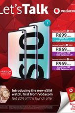 Find Specials || Vodacom March Deals
