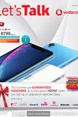 Find Specials || Vodacom November Deals