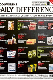 Find Specials || Woolworths Specials - GT