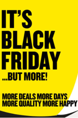Find Specials || Woolworths Black Friday Specials 2020