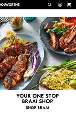 Find Specials || Woolworths Braai Day Deals