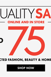 Find Specials || Woolworths Quality Sale Now On