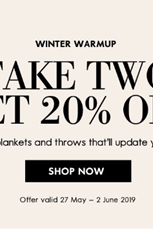 Find Specials || Woolworths 20% off sale