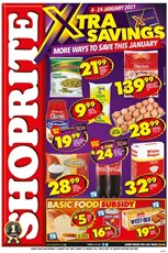 Find Specials || Shoprite Xtra Saving - WC