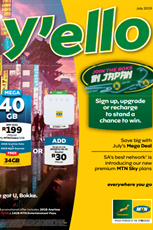 Find Specials || MTN Cellular Deals and Specials July