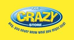 Find Specials | The Crazy Store