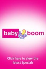 Find Specials || Baby Boom Online Deals