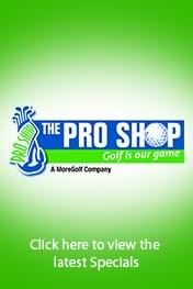 Find Specials || The Pro Shop Daily Deals