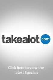 Takealot Daily Deals and Specials