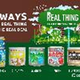 5 Ways The Real Thing is the Real Deal