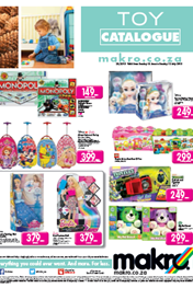 Find Specials || Toy Specials at Makro