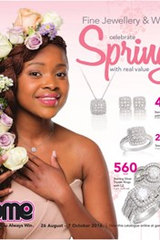 Game Spring Jewellery Sale