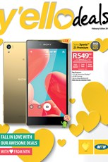 Find Specials || MTN Yello Specials catalogue