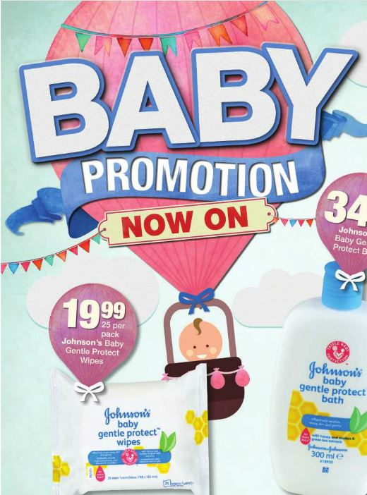 Kzn Checkers Baby Promotion 24 Aug 2015 06 Sep 2015