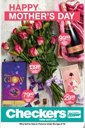 Free State Northern Cape Mother's Day Specials