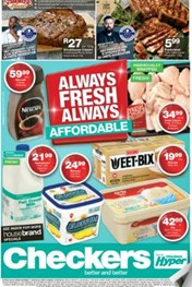Find Specials | Gauteng, Limpopo, Mpumalanga, North West Checkers Promotion
