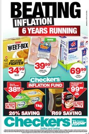 Find Specials || Gauteng, Mpumalanga, Limpopo, North West Checkers Specials