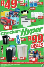 Find Specials || KZN Checkers Hyper Specials