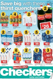 Checkers Specials Catalogue 17 Aug 2016 30 Oct 2016 Find Specials