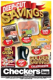Find Specials || Golden Savings Specials Eastern Cape