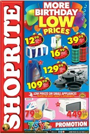 Find Specials || Eastern Cape Small Appliances Deals