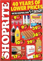 Eastern Cape Shoprite Specials 26 Oct 2015 08 Nov 2015