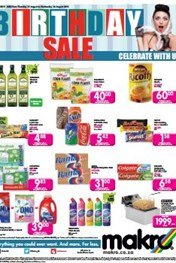 Find Specials || Food promotions at Makro