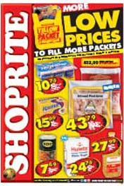 Find Specials || Shoprite Low Price Specials Gauteng