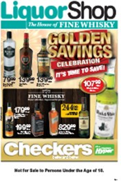 Find Specials || Checkers LiquorShop Specials Limpopo