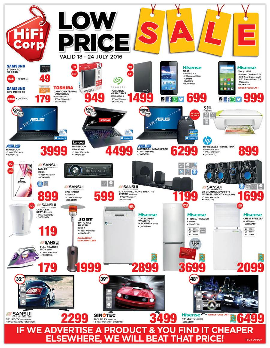 Mr Price Home Warehouse