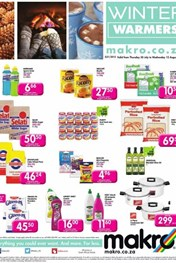 Find Specials || Gauteng Food Promotions at Makro