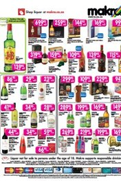 Find Specials || Liquor Specials at Makro