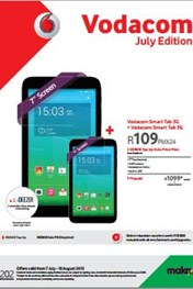 Find Specials || Vodacom July Deals from Makro