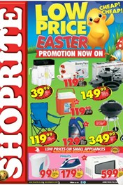 Northern Cape Free State Shoprite Easter Low Prices 21