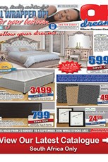 Find Specials || OK Furniture Bedroom Deals