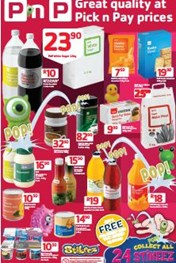 Find Specials || Pick n Pay great quality specials