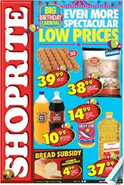 Eastern Cape Shoprite Deals