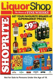 Gauteng Limpopo North West Mpumalanga Liquor Deals 21