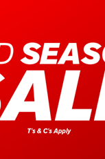Find Specials || Total Sports Mid Season Sale