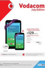 Find Specials || DionWired Vodacom Specials