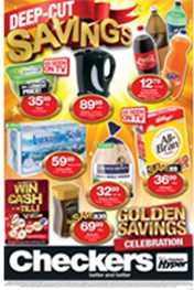 Find Specials || Golden Savings Specials KZN
