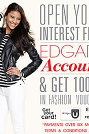 Find Specials || Edgars Account