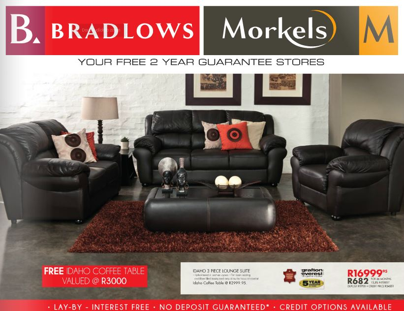 Bradlows morkels weekly specials catalogue 22 sep 2015 28 sep 2015 find specials Home furniture catalogue south africa