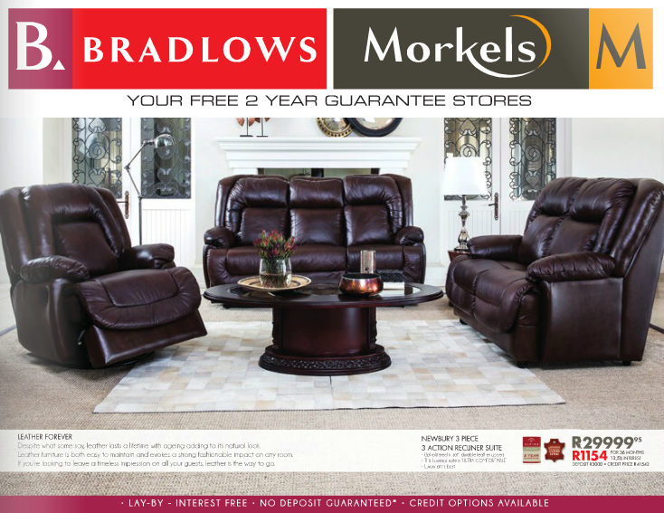Bradlows And Morkels Specials Catalogue 18 Aug 2015 31