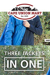 Cape Union Mart Specials 04 Aug 2015 17 Aug 2015 Black