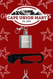 Find Specials || Cape Union Mart Specials