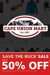 Find Specials || Cape Union Mart Sale!