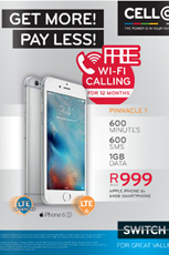 Find Specials || Cell C July Specials